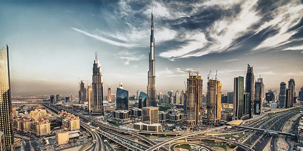 ویزای دبی 14 روزه توریستی در عصر ویزا